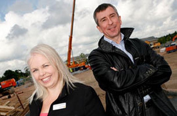 Bromford Group announces move to the next phase of Wolverhampton Business Park