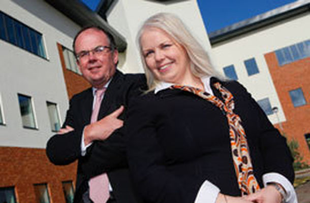 Completion at Business Park creates new home for Bromford Group