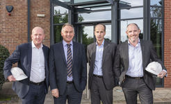 Taylor Wimpey expands regional headquarters by moving 100-plus staff into Wolverhampton